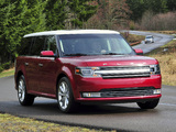 Ford Flex 2012 wallpapers