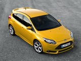 Ford Focus ST (DYB) 2012–14 pictures