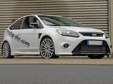 Images of Mcchip-DKR Ford Focus RS 2009