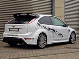 Pictures of Mcchip-DKR Ford Focus RS 2009