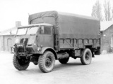 Fordson WOT6 4x4 1941–45 wallpapers