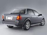 Ford Freestyle FX Concept 2003 images