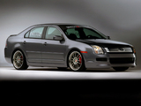 Ford Fusion by FS Werks (CD338) 2006 photos