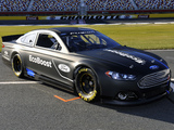 Ford Fusion NASCAR Race Car 2012 images