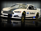 Ford Fusion NASCAR Race Car 2012 wallpapers