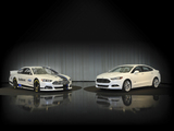 Images of Ford Fusion (NA)
