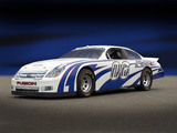 Ford Fusion NASCAR Sprint Cup Series Race Car 2006–08 wallpapers