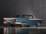Images of Ford Galaxie Skyliner 1959