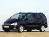 Pictures of Ford Galaxy 2000–06