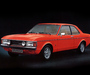 Ford Granada 2-door Saloon 1972–77 images