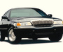 Ford Grand Marquis 1997–2003 images
