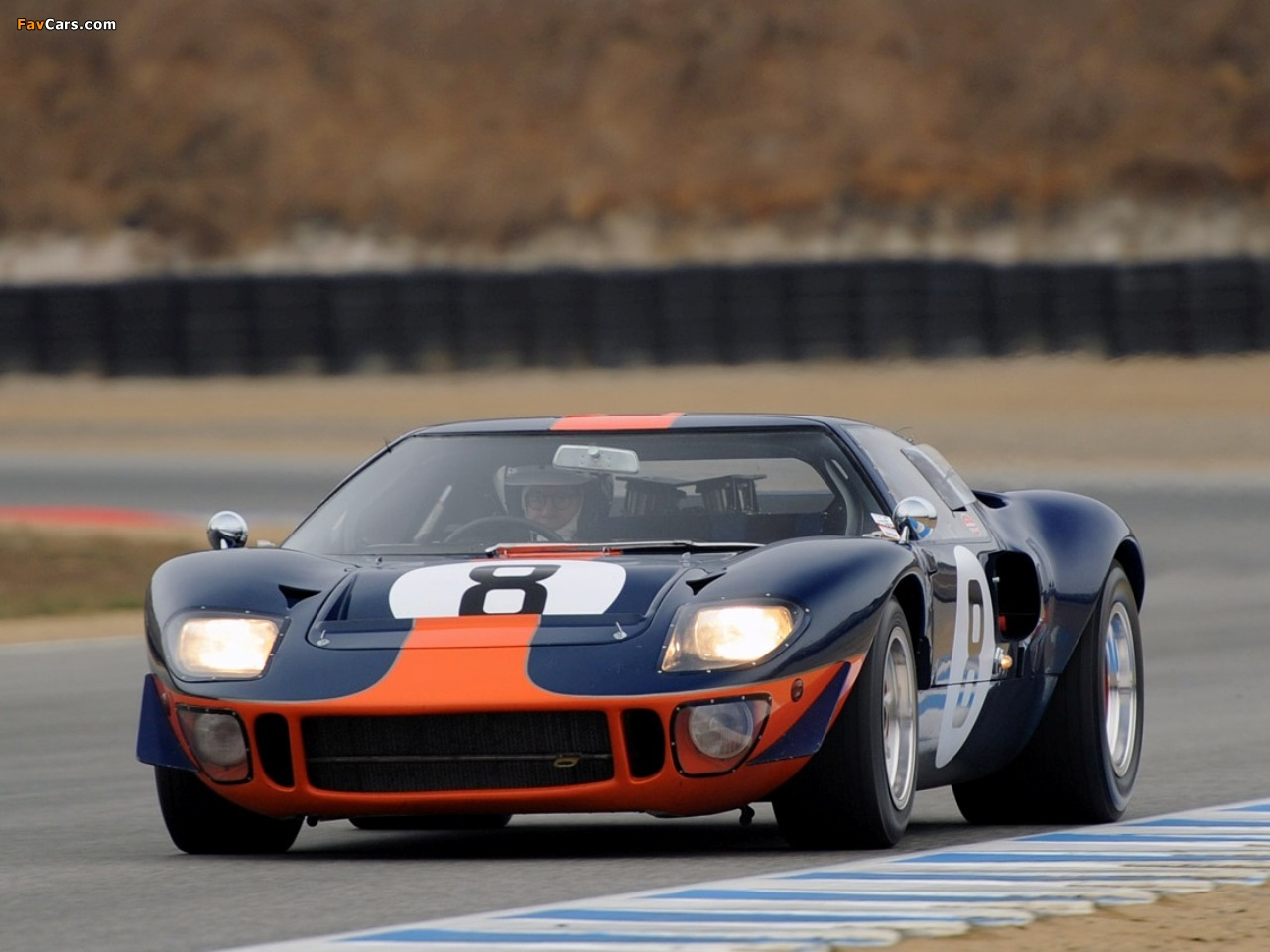 ford gt40 mki 1966 images 1280x960