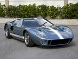 Ford GT40 (MkI) 1966 wallpapers