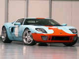Wheelsandmore Ford GT 2009 photos