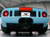 Photos of Wheelsandmore Ford GT 2009