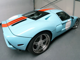 Pictures of Wheelsandmore Ford GT 2009