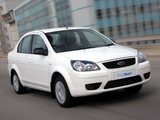 Ford Ikon ZA-spec 2006–08 pictures