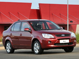 Ford Ikon ZA-spec 2009 photos