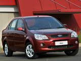 Ford Ikon ZA-spec 2009 pictures