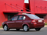 Photos of Ford Ikon ZA-spec 2009