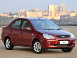 Pictures of Ford Ikon ZA-spec 2009