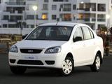 Ford Ikon ZA-spec 2006–08 wallpapers