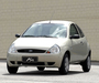 Ford Ka BR-spec 2002–07 wallpapers