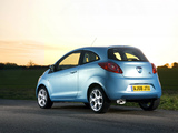 Ford Ka UK-spec 2008 images
