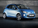 Ford Ka UK-spec 2008 pictures