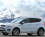 Ford Kuga Baqueira-Beret 2010 pictures