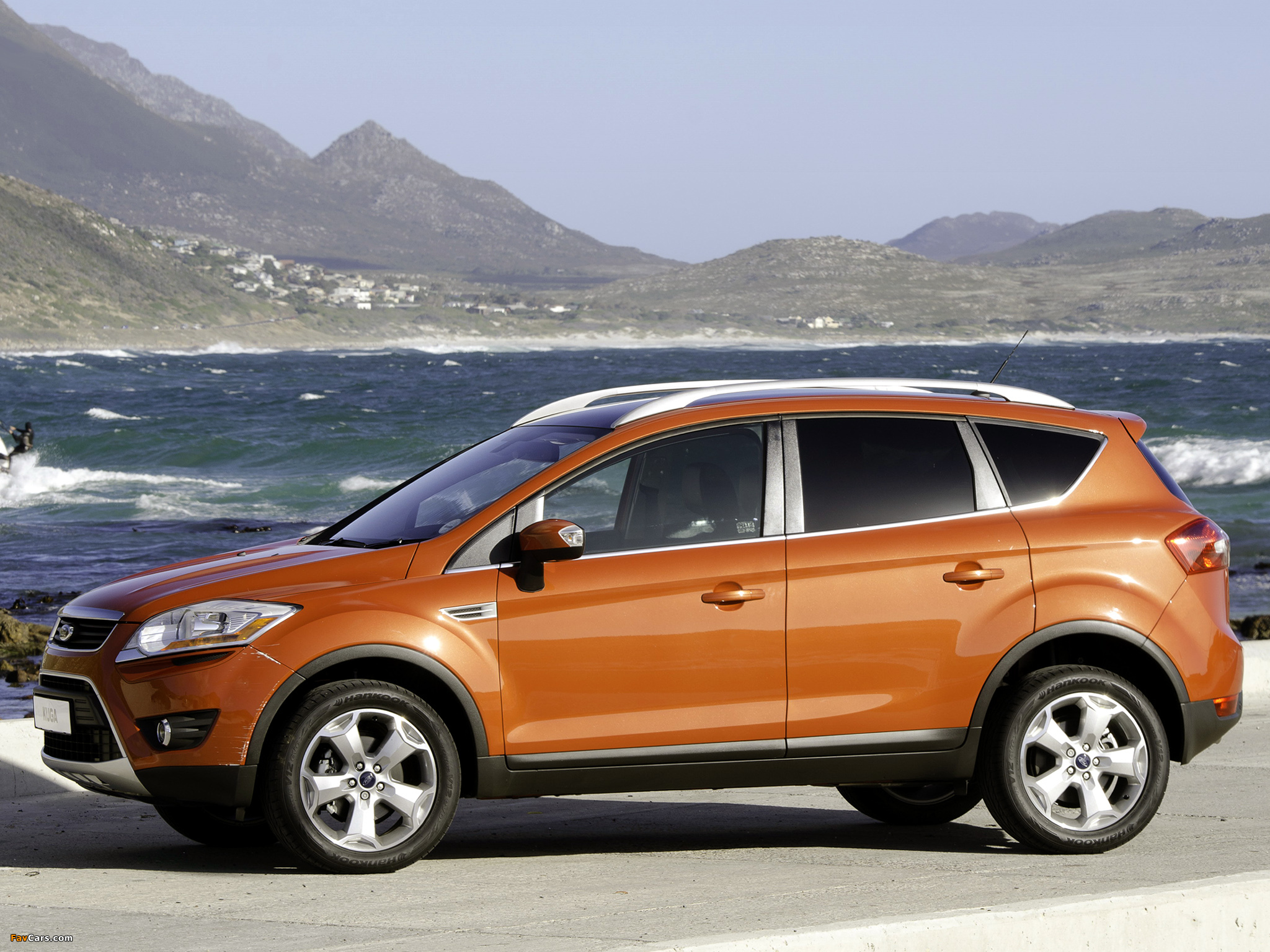 ford kuga titanium s za spec 2011 images 2048x1536. Black Bedroom Furniture Sets. Home Design Ideas