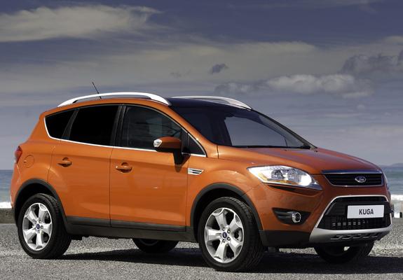 Image Result For Ford Kuga Titanium
