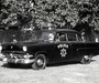 Ford Mainline Fordor Police Sedan (73A) 1954 wallpapers