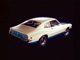 Ford Maverick Grabber 1971–75 photos