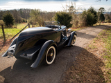 Photos of Ford V8 Special Speedster 1932