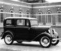Pictures of Ford Model 19 Prototype 1931