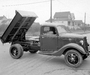 Ford Model 51 Dump Truck 1935 pictures