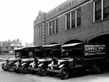 Ford Model AA Delivery Van 1929 wallpapers