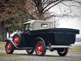Images of Ford Model B-304 Ute 1932