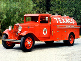 Ford Model BB Tanker 1934 pictures