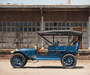 Wallpapers of Ford Model K Touring 1907