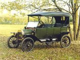 Ford Model T Touring 1913 images