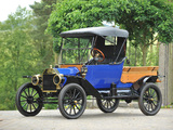 Ford Model T Pickup 1914 pictures