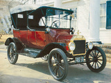 Photos of Ford Model T Touring 1913