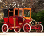 Pictures of Ford Model T Town Car 1909