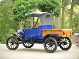 Ford Model T Pickup 1914 wallpapers