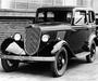 Ford Model Y 2-door Saloon 1932–37 photos