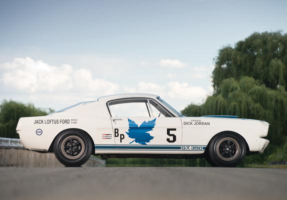 Shelby Gt350r 1965 Photos 1600x1200