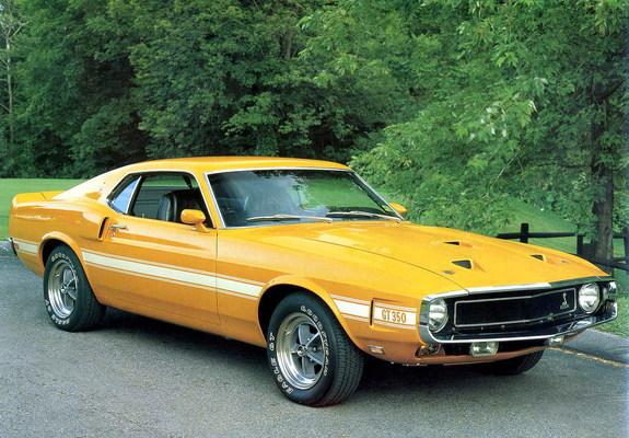 Ford Mustang 1969 Photos 20 B Jpg