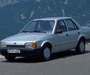 Ford Orion (II) 1986–90 pictures